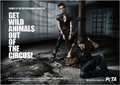 Tokio Hotel for peta! - peta photo