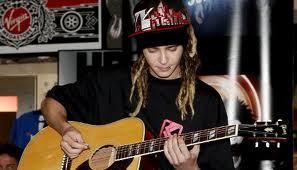 Tom Kaulitz .. ♥