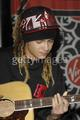 Tom Kaulitz ..  - guitar photo
