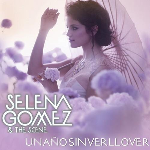 Un Año Sin Ver Llover [FanMade Single Cover]