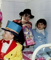 Various: MJ  - michael-jackson photo