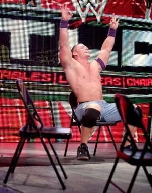 美国职业摔跤 TLC