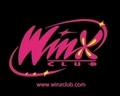 Winx logo in black