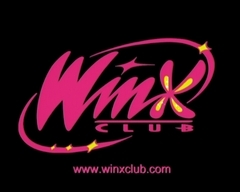 Winx logo in black