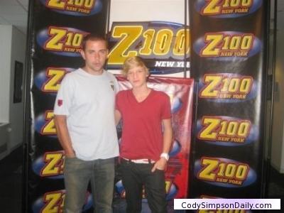 Z100 Radio Station