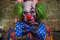 Zombie Clown!!!
