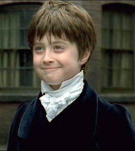 Daniel Radcliffe wallpaper entitled cute danny