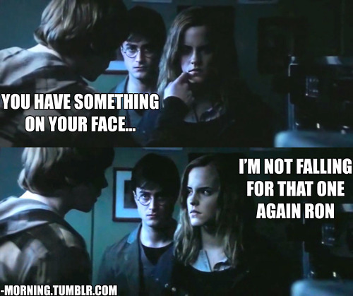 harry potter funny - harry-potter-vs-twilight Photo