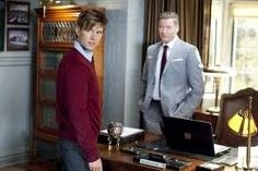 ian and the headmaster
