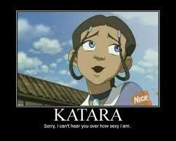 Avatar - La leggenda di Aang wallpaper possibly with Anime entitled katara