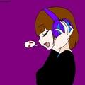 kayla lising to music