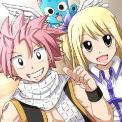 natsu for lucy forever