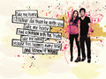 delena-vs-nian - nian wallpaper