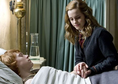 romione in 6th year