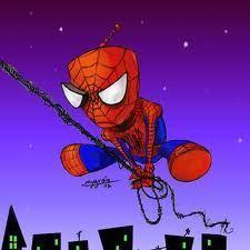 spiderman o GIR