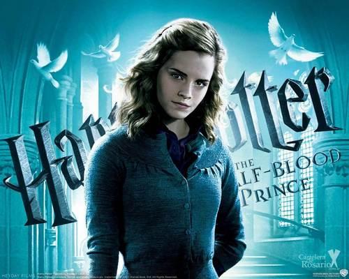 super Hermione