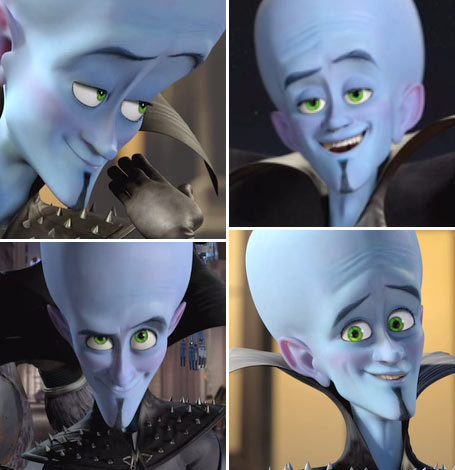 the best of megamind