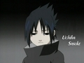 young Sasuke Uchiha Wallpaper - naruto wallpaper