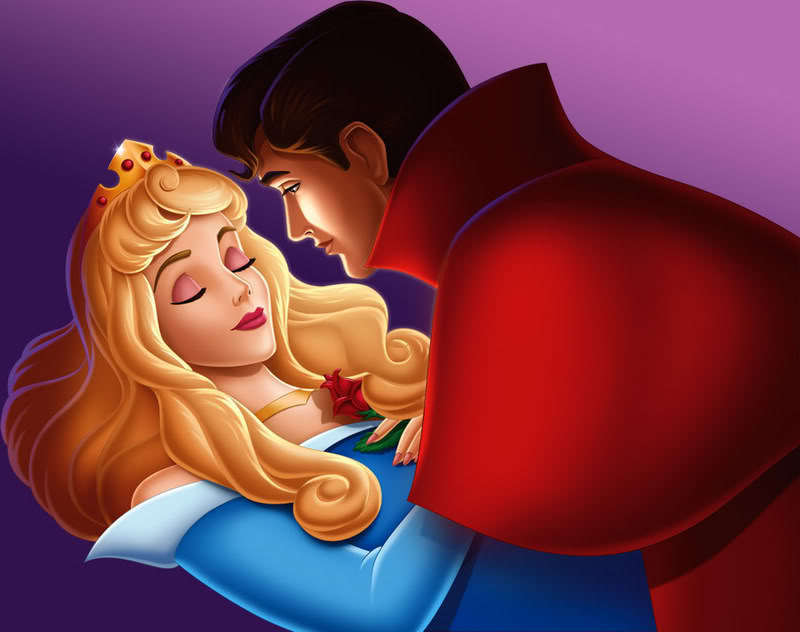 Philip Bosco Wallpapers Princess Aurora and Prince Phillip Princess Aurora Photo
