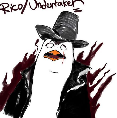 Rico Undertaker