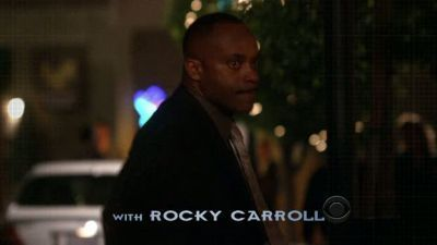 Season 8 Opening Credits - ncis Screencap