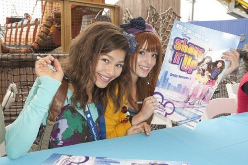 11th Annual Mattel Party On The Pier Pics