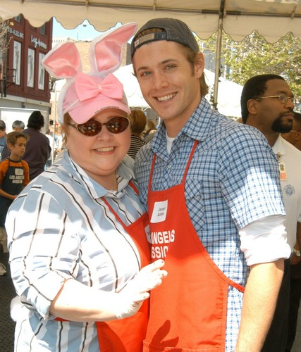 2003 - Los Angeles Mission - 2003 Easter Meals For The Homeless
