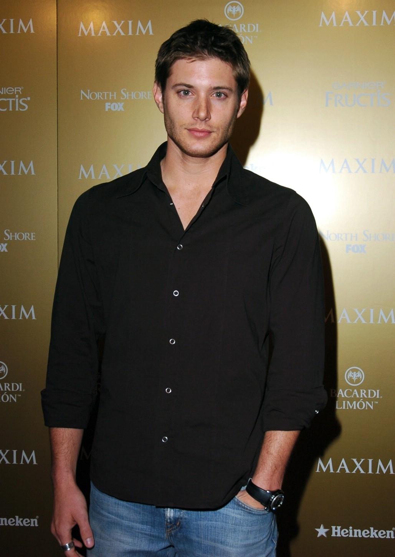 2004 - Maxim Magazine Hot 100 Party