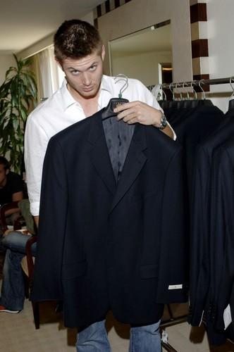 2005 - Joseph Abboud Suit Suite