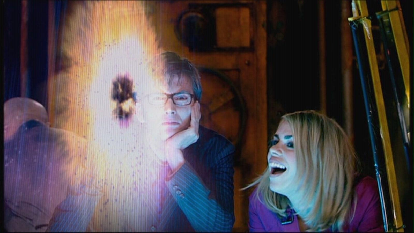 Watch doctor who season 3 episode 2 online free