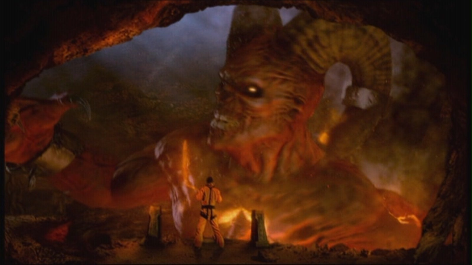 2x09 The Satan Pit