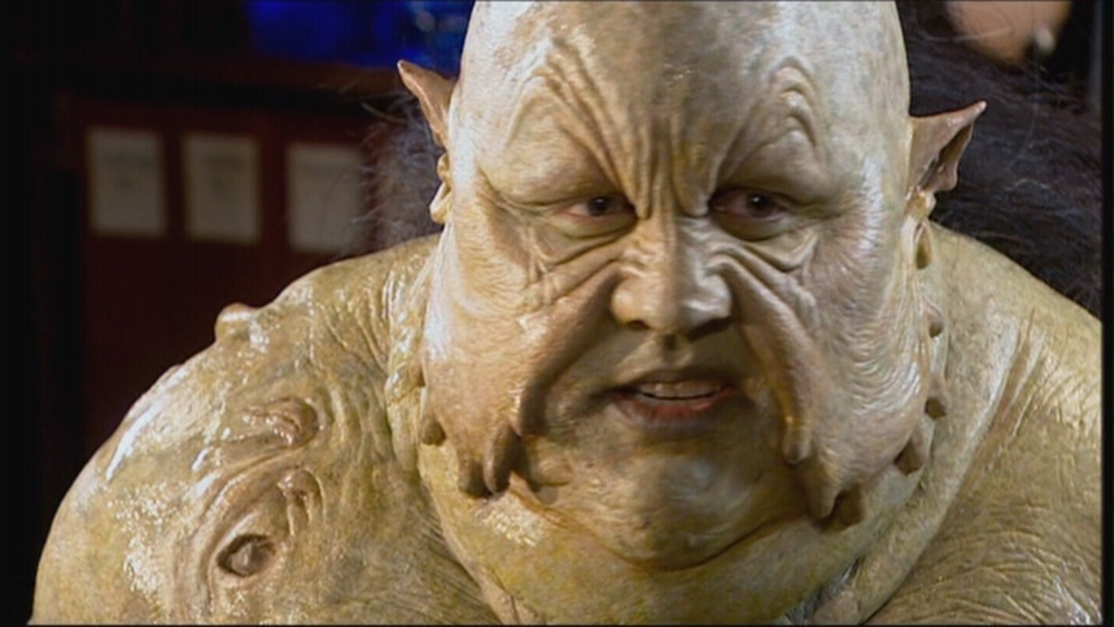 the creatures of doctor - photo #43