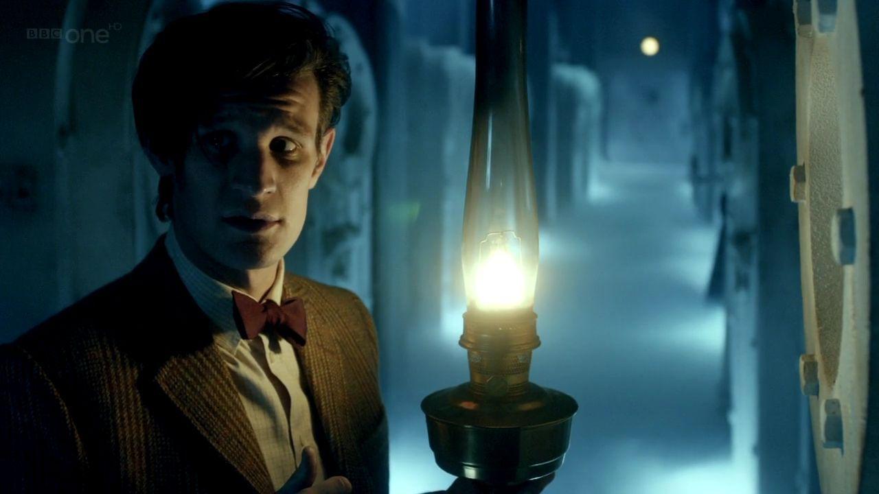 A Christmas Carol - Doctor Who Image (17929565) - Fanpop