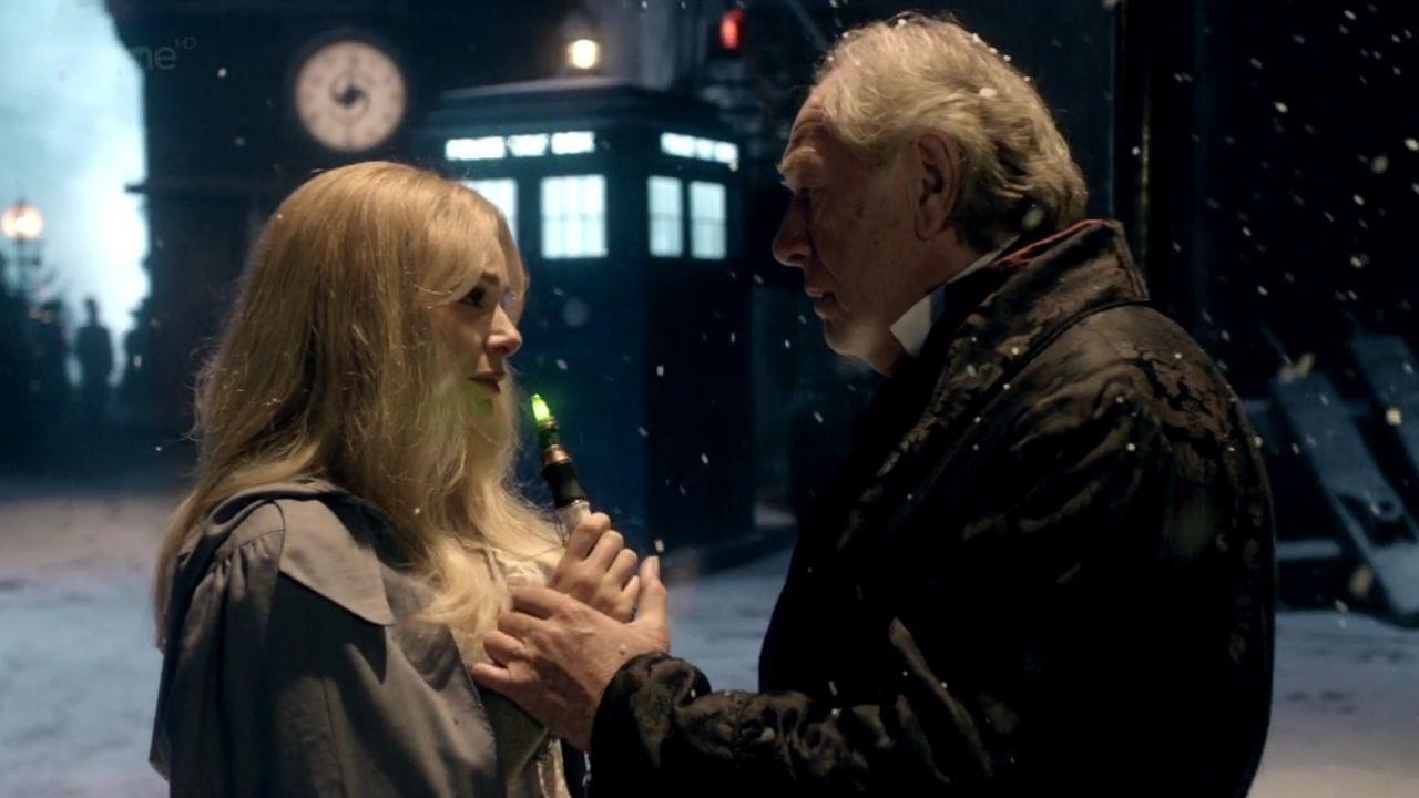 A 크리스마스 Carol