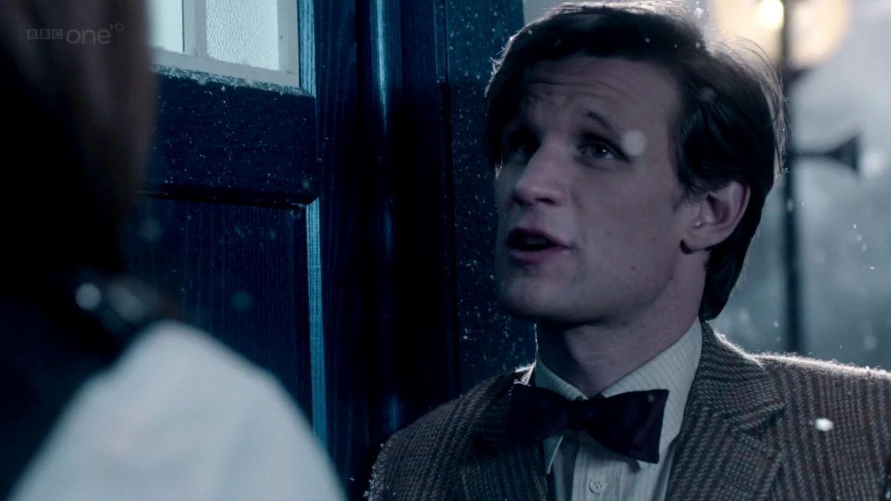 Christmas Carol - Doctor Who Image (17930285) - Fanpop