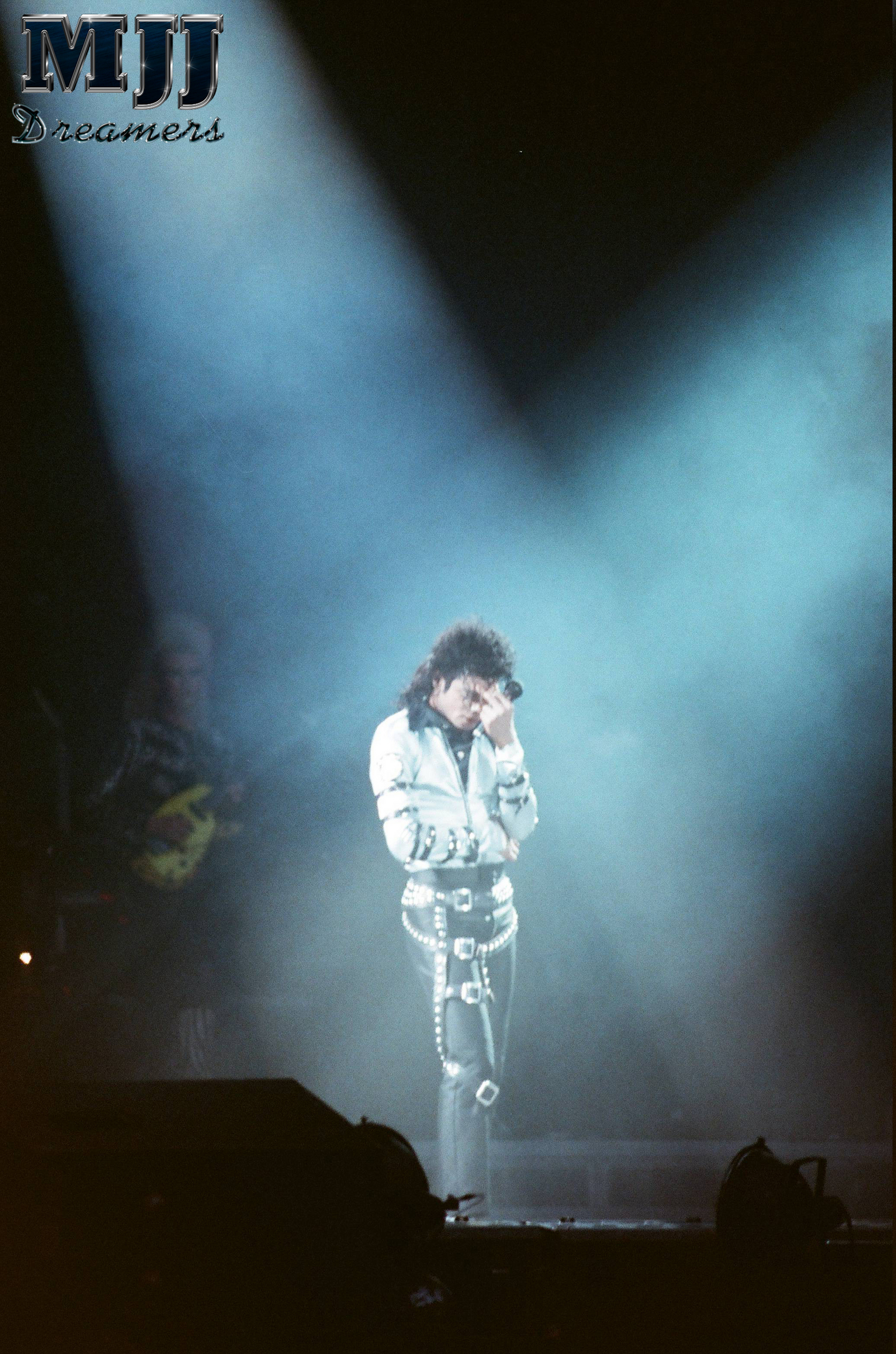 AMAZING MICHAEL ♥