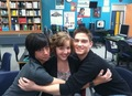 Aislinn,Munro,and James