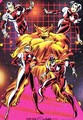 Alpha Flight - marvel-comics photo