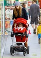 Amy Adams: Natale Shopping with Darren Le Gallo