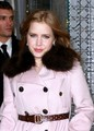 Amy @ Dior Celebrates The Reopening Of Its 57th Street Boutique - amy-adams photo
