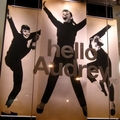 An AWESOME museum exibit! - audrey-hepburn photo