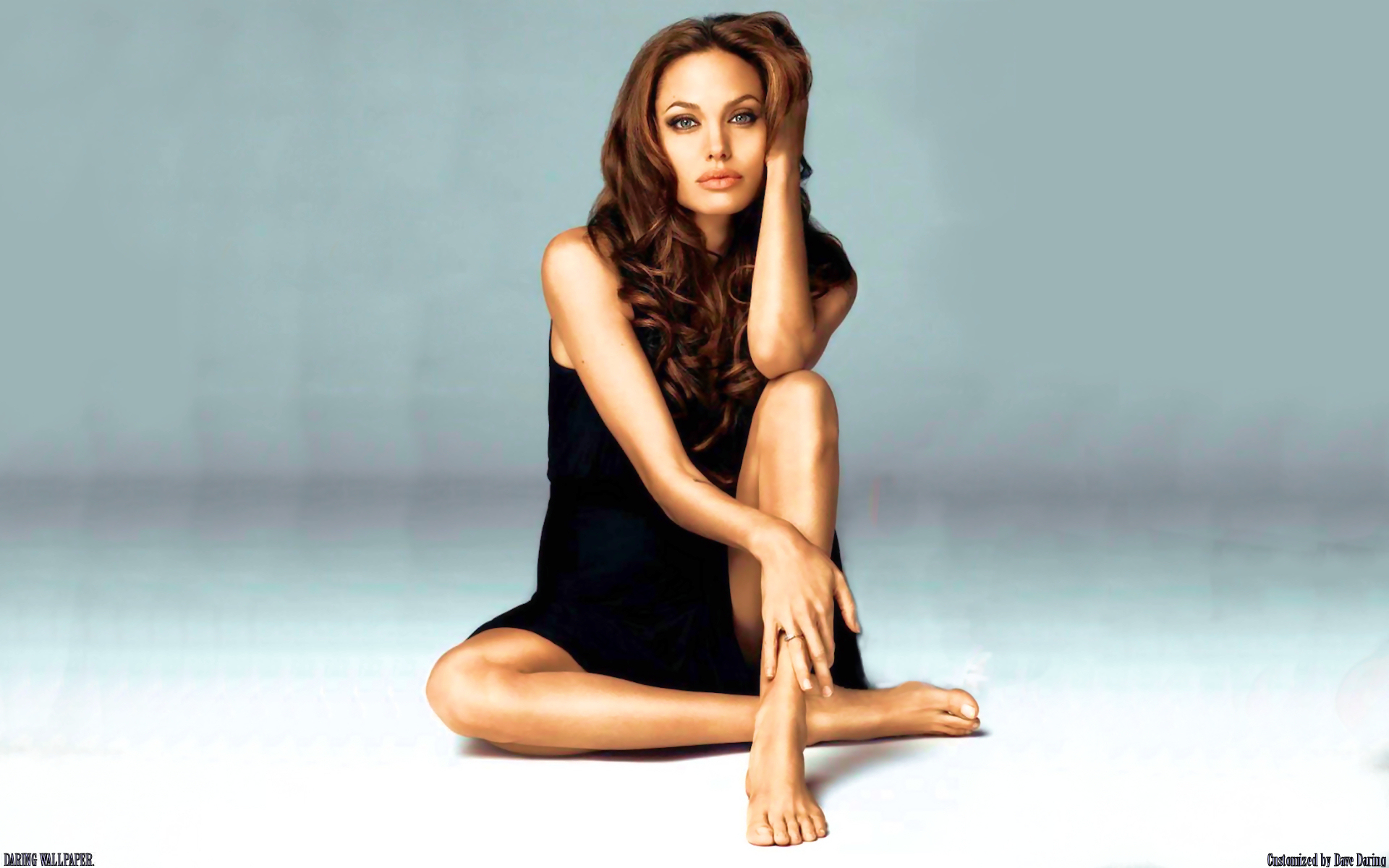 Angelina Jolie Image Gallery Picture