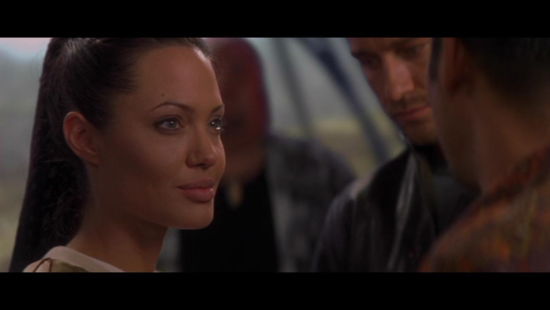 Commit error. Angelina jolie as lara croft useful idea