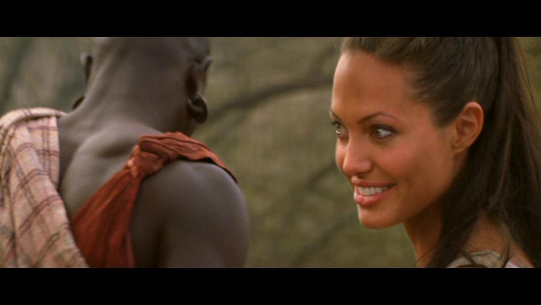 ... Raider: The Cradle Of Life' - Angelina Jolie Image (17947837) - Fanpop
