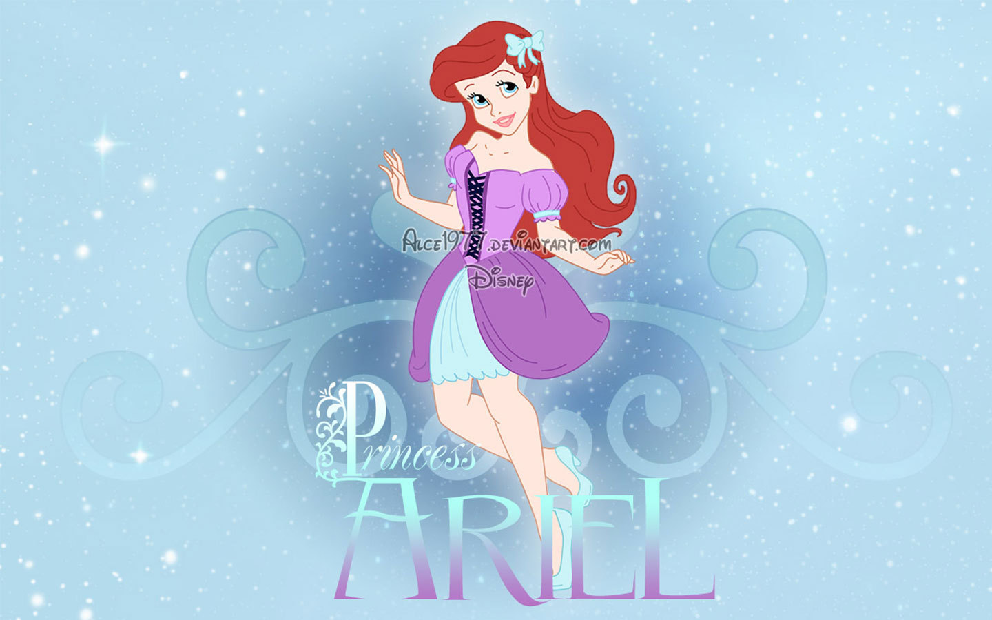 ariel ariel wallpaper 17994126 fanpop