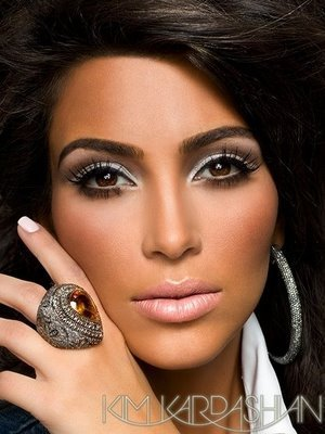 Kardashian Armenian on Kim Kardashian Armenian Beauty