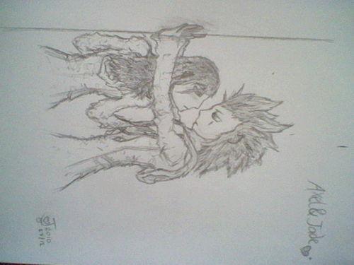 Axel&Jade