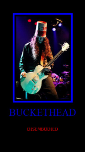 BUCKETHEAD