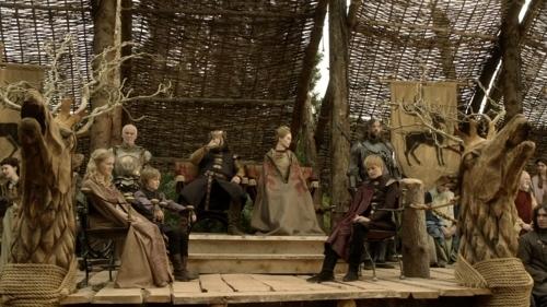 Baratheon's