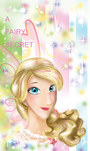 Barbie a Fairy secret!
